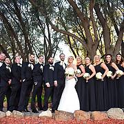 Etcheberria Wedding at Padua Hills 2017