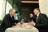 2011.12.14 - Lausanne - IOC - Jacques Rogge