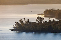 LAGO LOS MOLINOS, VALLE DE CALAMUCHITA, PROVINCIA DE CORDOBA, ARGENTINA (PHOTO BY © MARCO GUOLI - ALL RIGHTS RESERVED. CONTACT THE AUTHOR FOR IMAGE REPRODUCTION)