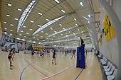 20141125 Volleyball NZ North Island Junior Championships
