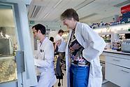 Het Microbiologisch Lab van VUmc