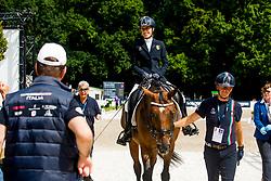 Morganti Sara, ITA, Royal Delight<br /> EC Rotterdam 2019<br /> © Hippo Foto - Sharon Vandeput<br /> 21/08/19