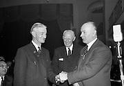 GAA Congress in Dublin<br /> 29.03.1964