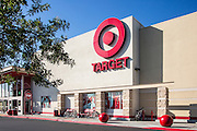 Target Shopping on Redondo Beach Blvd in Gardena