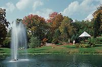 Mt Airy Woods Cincinnati Ohio Park