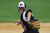 NJSIAA Playoffs - Pitman vs Cedar Creek High School - May 21, 2012