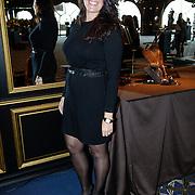 NLD/Noordwijk/20121107 - Presentatie Damiani door Sophia Loren, Ellen Litz