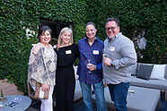 Luxe Interiors + Design / Gold List Party 2019
