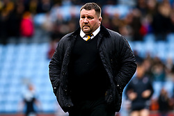 Wasps Director of Rugby Dai Young - Mandatory by-line: Robbie Stephenson/JMP - 05/01/2020 - RUGBY - Ricoh Arena - Coventry, England - Wasps v Northampton Saints - Gallagher Premiership Rugby