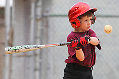 May 30, 2015: Little League Baseball