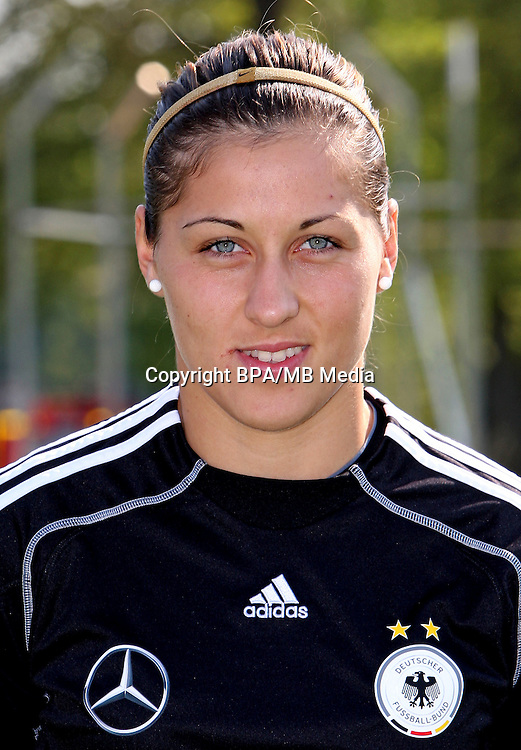 Fifa Woman's Tournament - Olympic Games Rio 2016 -  <br /> Germany National Team - <br /> Lisa Weiss