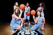 2013.10.09 CU Women's Basketball Team Portraits