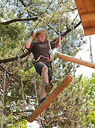 Treetop Adventure Rope Course 4Jul11