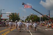 Matthews Alive Parade