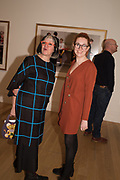PHILLIPA PERRY, FLO PERRY, Only Human: Martin Parr, National Portrait Gallery.London. 4 March 2019