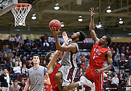 OC Men's BBall vs Dallas Baptist University - 2/15/2016