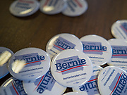 06 DECEMBER 2019 - DES MOINES, IOWA: The event was part of Sanders' campaign to be the Democratic presidential nominee in 2020. Iowa hosts the first selection event of the presidential election cycle. The Iowa Caucuses are Feb. 3, 2020.           PHOTO BY JACK KURTZ