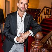 NLD/Amsterdam/20170419 - Cast presentatie musical Liesbeth, Rolf Koster