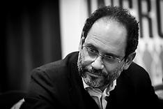 Politiche 2013 - Ingroia a Matera 04.02.13
