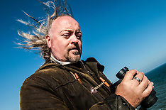 Bill Bailey`s Birdwatching Bonanza (Sky)