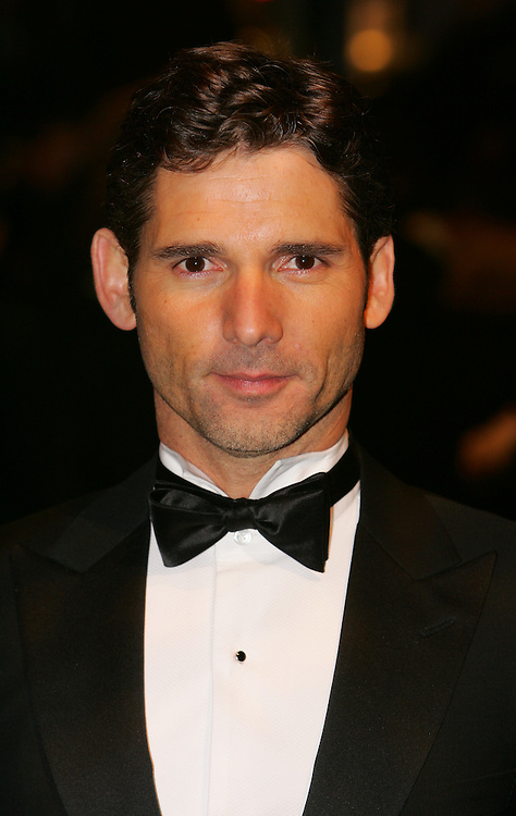 "Eric Bana at The Royal Film Premiere 2008 and the UK premiere of ""The Other Boleyn Girl"" in the presence of TRH The Prince of Wales and The Duchess of Cornwall at the Odeon Cinema in Leicester Square."