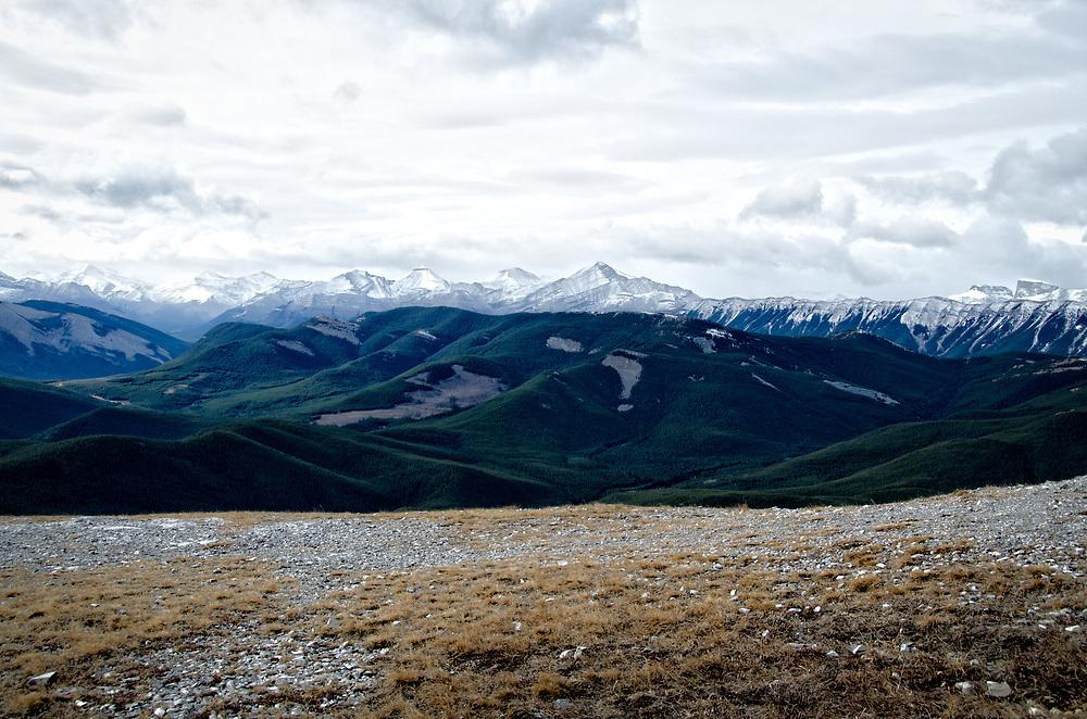 Kananakis Country, Alberta