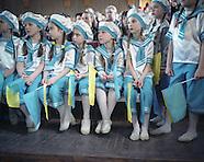 Ukraine 2014 -2015