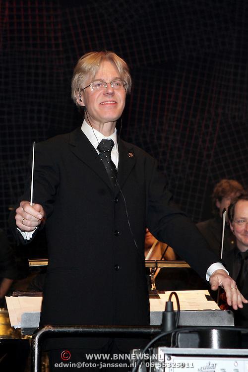 NLD/Bussum/20080305 - Harpen Gala 2008, dirigent Metropole Orkest, Jurre Haanstra