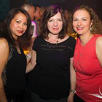 April 17, 2015 Ivy Social Club Photos
