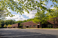 Exterior Image of Campus<br />