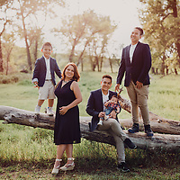 Castañeda Family