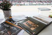 Boekje<br /> Excellent Dressage Sales<br /> Longines FEI/WBFSH World Breeding Dressage Championships for Young Horses 2016<br /> © DigiShots