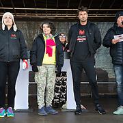 NLD/Ouderkerk aan de Amstel/20181118- Metakids Obstacle Race, Diewertje Blok, Carly Wijs, Rick Brandsteder, en Daniel Dekker
