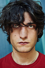Louis Garrel (Cannes, May 2010)