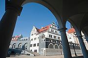 Stallhof, Altstadt, Dresden, Sachsen, Deutschland | Stallhof, Dresden, Saxony, Germany,
