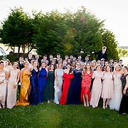 Perth Grammar Summer Prom 2018