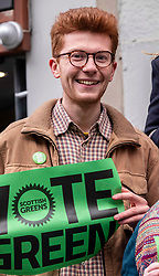 Pictured: Ben Parker<br />