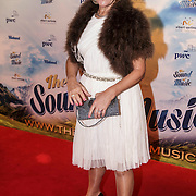 NLD/Den Bosch/20141123- Premiere Musical The Sound of Music,Tinkeke Schouten