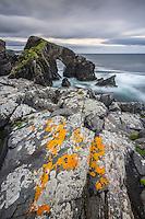Arch of Love, Isle of Harris, Schottland