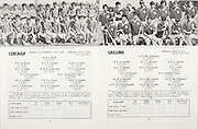 All Ireland Senior Hurling Championship Final,.06.09.1970, 09.06.1970, 6th September 1970,.Minor Cork v Galway, .Senior Cork v Wexford,  Cork 6-21 Wexford 5-10,..Cork, D O Brien, Blarney, B Murphy, Nemo Rangers, L Kelly, Bandon, M Corbett, Glen Rovers, V Toomey, Na Piarsaigh, M Doherty, Glen Rovers, J Buckley, Newtownseandrom, N Crowley, Bandon, P Kavanagh, Blackrock, G Hanley, Shamrocks, S O Farrell, Midleton, T Sheehan, Mallow, D Relihan, Castletownroche, T Crowley, Newcestown, S O Leary, Eochaill, ..Galway, E Campbell, Kiltormer, S Cloonan, Pearses, K Maher, Loughrea, S Fahy, Tommy Larkins, S Clarke, Mullagh, A Fenton, Kiltormer, S Healy, Craughwell, S Donoghue, Tommy Larkins, S Hynes, Athenry, M Donoghue, Killimordaly, J McDonagh, Ballindereen, D Campbell, Kiltormer, P J Molloy, Athenry, E Fitzgerald, Loughrea. T Holland, Turloughmore,