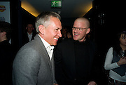 GARY LINEKER; HESTON BLUMENTHAL, Walkers' Do Us A Flavour - launch party , The 6 finalists of their campaign to find new crisp flavours announced. Flavours include' Chili and chocolate, fish and chips, Onion bhaji, crispy duck, cajun squirrel and builder's breakfast. . Paramount, Centre Point, London. 8 January 2009 *** Local Caption *** -DO NOT ARCHIVE -Copyright Photograph by Dafydd Jones. 248 Clapham Rd. London SW9 0PZ. Tel 0207 820 0771. www.dafjones.com<br /> GARY LINEKER; HESTON BLUMENTHAL, Walkers' Do Us A Flavour - launch party , The 6 finalists of their campaign to find new crisp flavours announced. Flavours include' Chili and chocolate, fish and chips, Onion bhaji, crispy duck, cajun squirrel and builder's breakfast. . Paramount, Centre Point, London. 8 January 2009