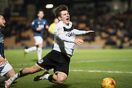 Port Vale v Southend United - League 1- 26/02/2016