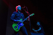 Matt Skiba<br />
