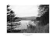 Blessington Lake, County Wicklow.<br />