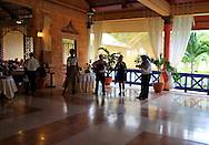 Paradisus Varadero Resort & Spa. It is very luxurious by Cuban standards.