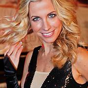 NLD/Utrecht/20110126 - Perspresentatie Sterren Dansen op het IJs 2011, Vivian Reijs