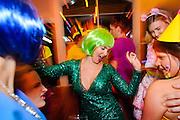 Servier Wellington Conference 2014. Dinner Party at the Boat Shed. Thursday 19 September 2014.<br /> Photo: Mark Tantrum / www.marktantrum.com