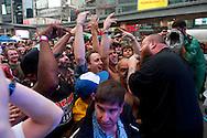 NXNE: Action Bronson @ Dundas Square