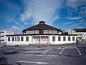 Rinderhalle, Oberwart