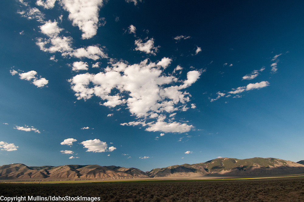 Upper Lemhi Valley Idaho